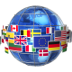 site internet avocat multilingue